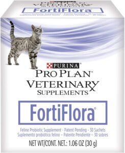 cat supplement digestive health