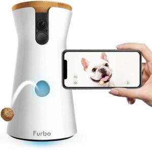 smart dog camera